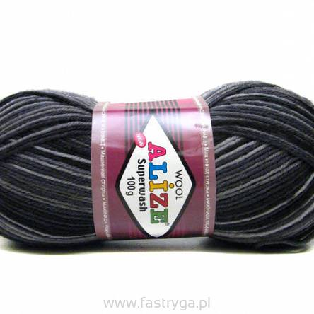 Superwash 100 g   3560
