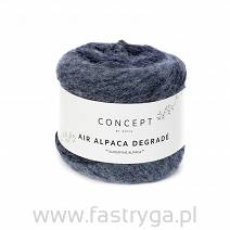 Air Alpaca Degrade