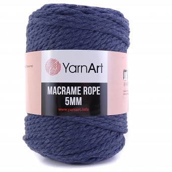 Macrame Rope 5 mm.  761