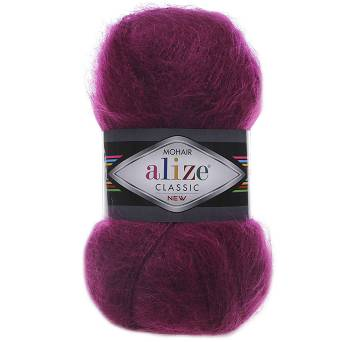 Mohair Classic New  447