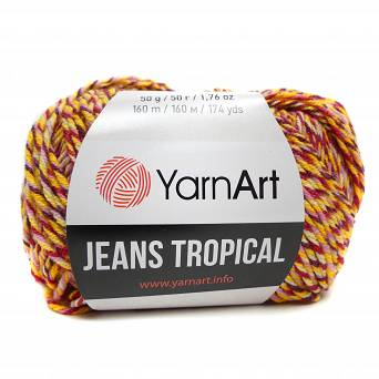 Jeans Tropical  613