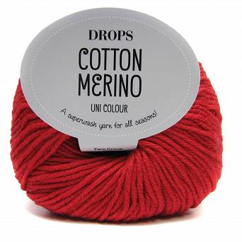 Cotton Merino  6