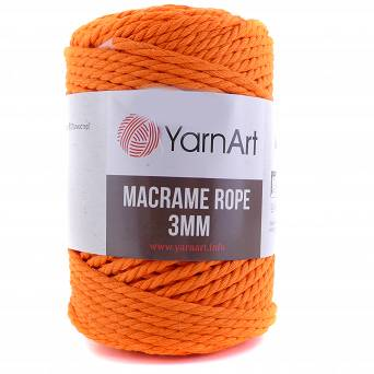 Macrame Rope 3 mm.  800