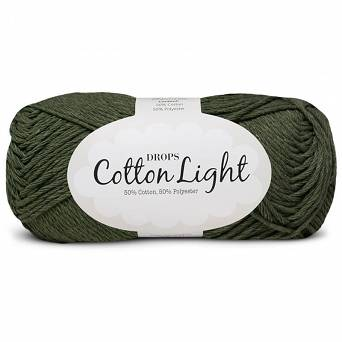 Cotton Light  12