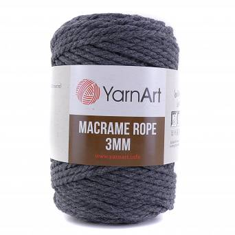 Macrame Rope 3 mm.  758