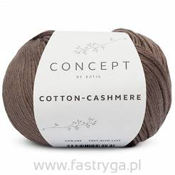 Cotton Cashmere 60