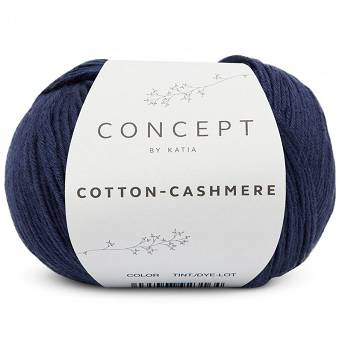 Cotton Cashmere 62