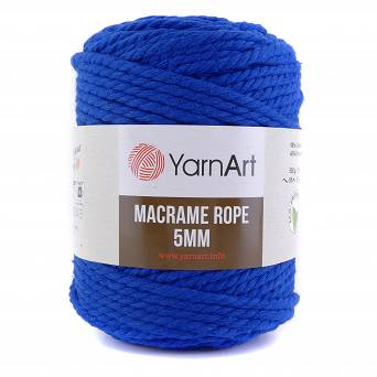 Macrame Rope 5 mm.  772