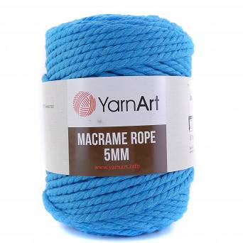 Macrame Rope 5 mm.  763