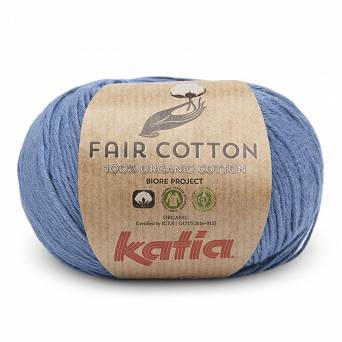 Fair Cotton 18