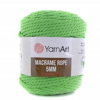 Macrame Rope 5 mm.  802