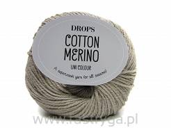 Cotton Merino  3