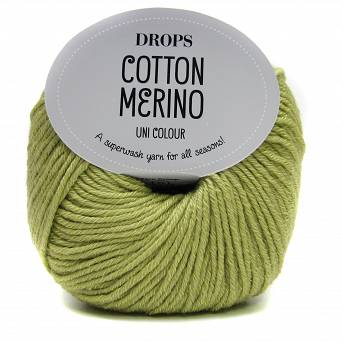 Cotton Merino  10