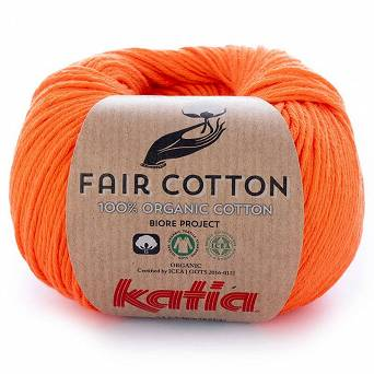 Fair Cotton  31