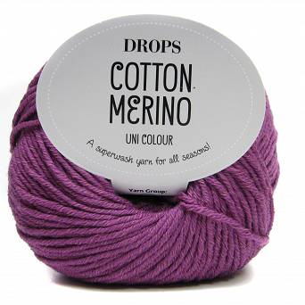 Cotton Merino  21