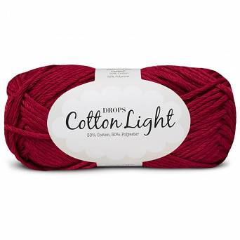 Cotton Light  17
