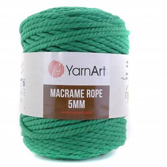 Macrame Rope 5 mm.  759