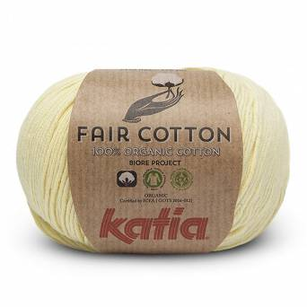 Fair Cotton 7