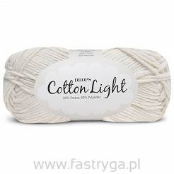 Cotton Light  01