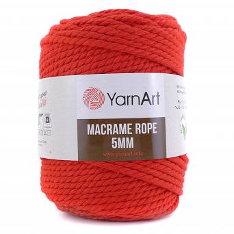 Macrame Rope 5 mm.  773