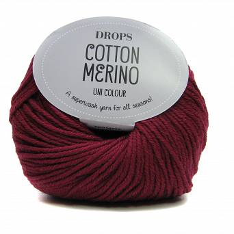 Cotton Merino  7