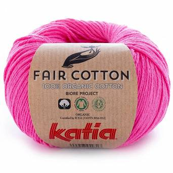 Fair Cotton  33