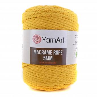 Macrame Rope 5 mm.  764