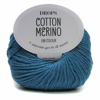 Cotton Merino  26