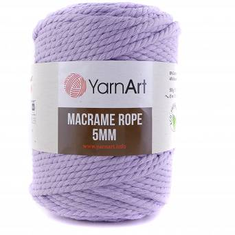 Macrame Rope 5 mm.  765