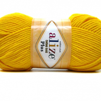 Cotton Gold Plus 216