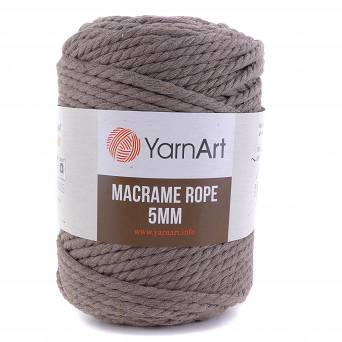 Macrame Rope 5 mm.  788