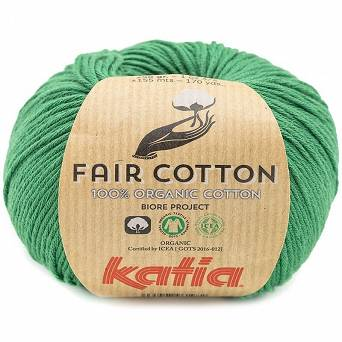 Fair Cotton  42