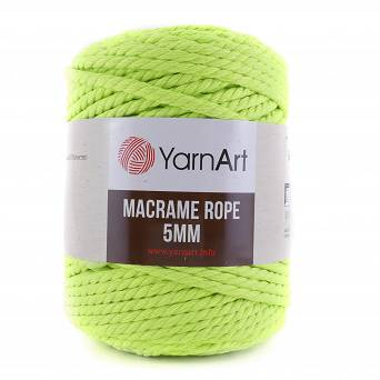Macrame Rope 5 mm.  801