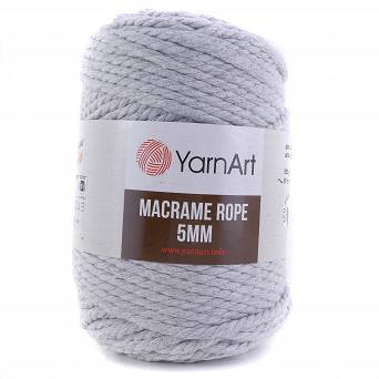 Macrame Rope 5 mm.  756