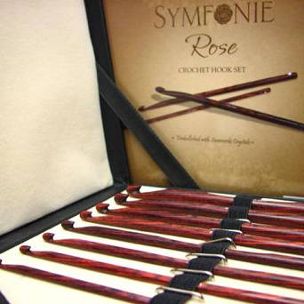 Knit Pro Symfonie Rose - Special Edition Set Duplicate-1