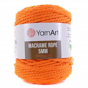Macrame Rope 5 mm.  800