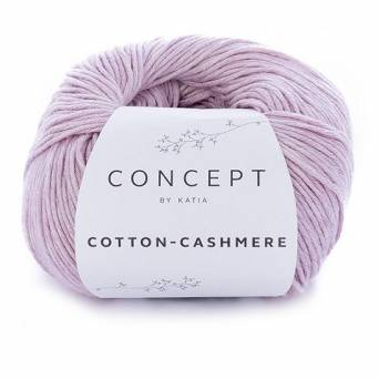 Cotton Cashmere 64