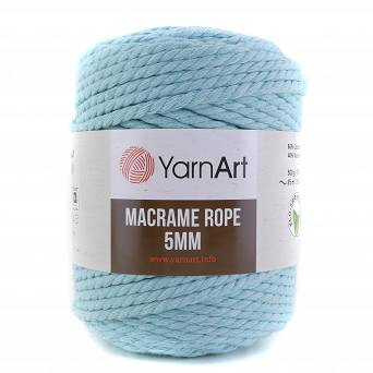 Macrame Rope 5 mm.  775