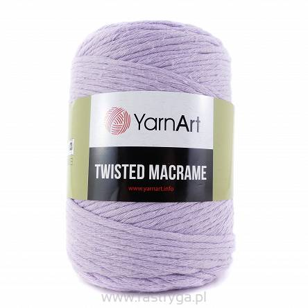Twisted Makrame  765