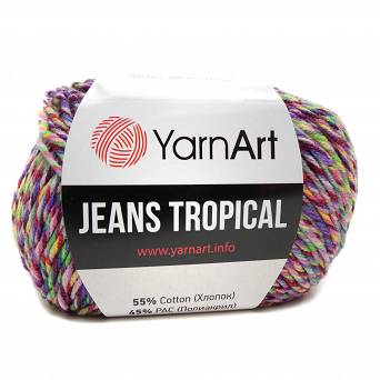 Jeans Tropical  621