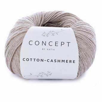 Cotton Cashmere 55