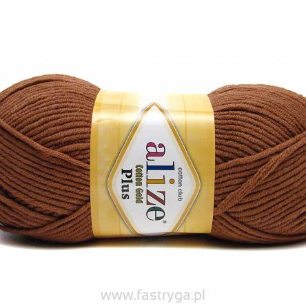 Cotton Gold Plus 321
