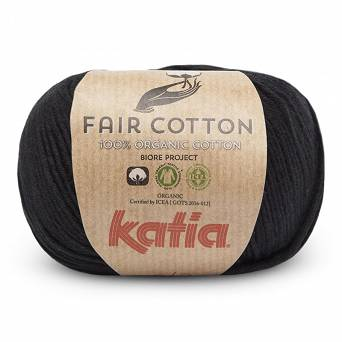 Fair Cotton  2