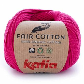 Fair Cotton  32